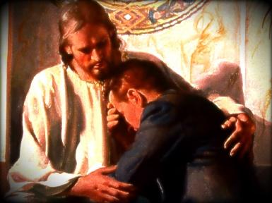 conversar con Jesús