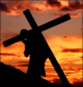 cargando la cruz
