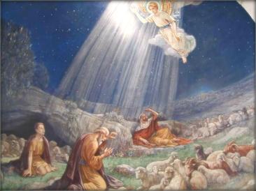 Resultado de imagen de Pastores de Belén